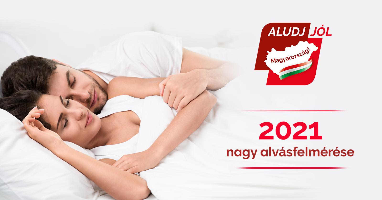 2021 Nagy Magyar Alvásteszt